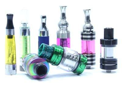 Atomizer Clearomizer Online Shop